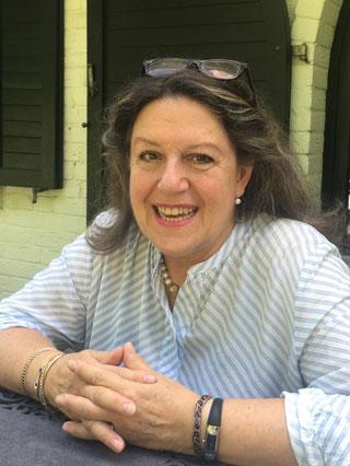 Pauline Scheepers