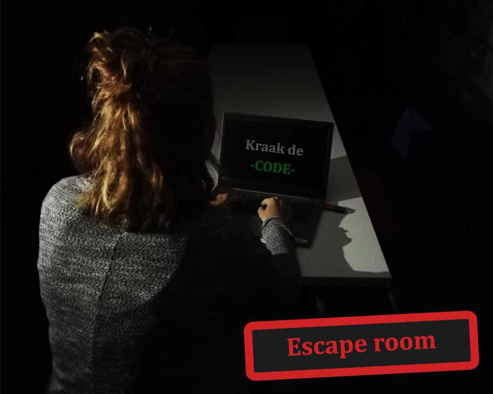 Brugklas-Bootcamp-Escape-room-Studiebegeleiding-Nijmegen