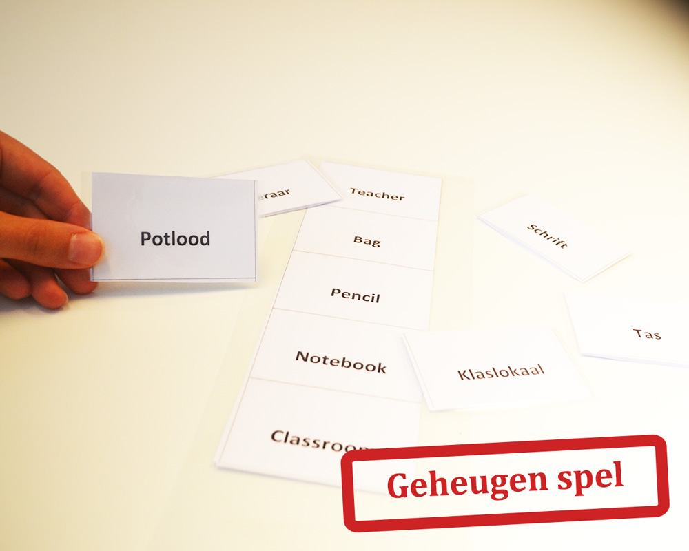Brugklas-Bootcamp-Geheugen-spel-Studiebegeleiding-Nijmegen