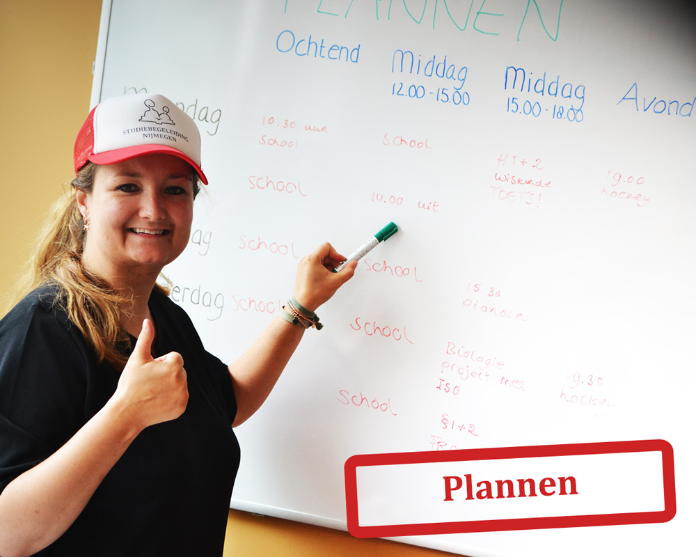 Brugklas-Bootcamp-Plannen-Studiebegeleiding-Nijmegen