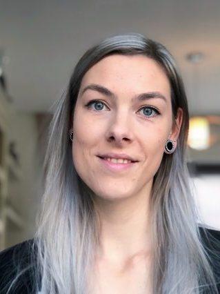 Margo Hülscher