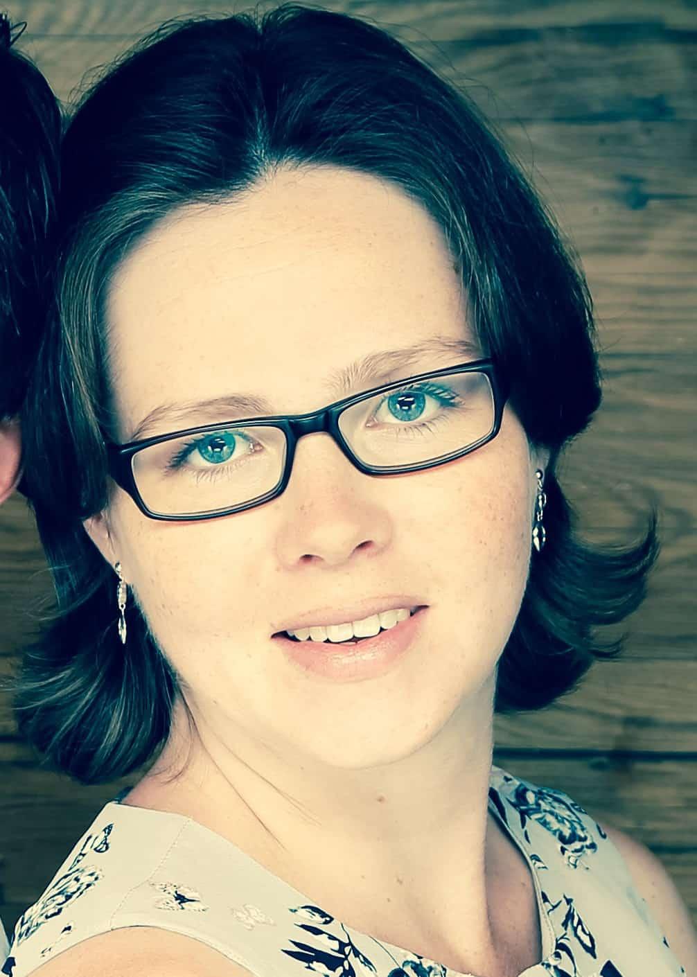 Lisanne Verhoeff